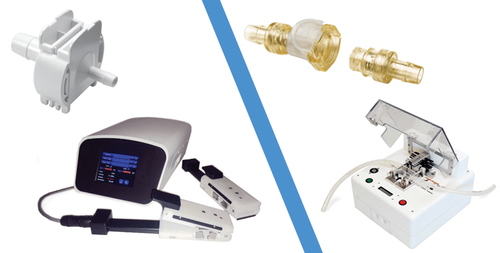 9 Key Considerations when choosing your Aseptic Connection or Disconnection